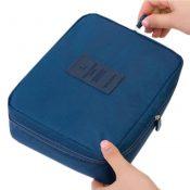 Creative Cosmetic Box Makeup Box Travel Wash Supplies Bag Large Capacity Makeup Bags, No.19 – KE-BEA11062771-TINY03096