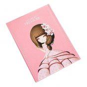 Portable Beauty Makeup Mirror Foldable Cosmetic Mirror Travel Mirror, B – KE-BEA11063411-JELLY00917