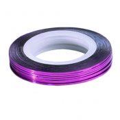 10Pcs Rolls Striping Tape Line Nail Art Tips Decoration Sticker, Purple – KE-BEA11063481-AMANDA03146