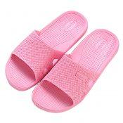 2PCS Women Men Bath Slipper Anti-Slip Indoor Home House Sandal Bathroom Slide Water Shoes,#6 – KE-BEA11063681-GLORIA04718