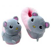 Cartoon Animals Baby Indoor Slippers Warm Cozy Fashion Slipper Best Baby Gift A – KE-BEA11063681-NICOLE01916