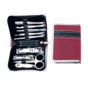 Nail Care Personal Manicure & Pedicure Set, Travel & Grooming Kit    P – KE-BEA3784911-VIVI00931