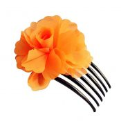 Lady Hair Decorations Fashion Girl Hair Combs Pins Pack of 2 Beautiful Hair Clip – PS-BEA11058091-SUE01961