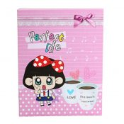 Table Folding Cosmetic Containers Cartoon Cosmetic Storage Box 14x18x5 cm – PS-BEA11062781-ALIEN00463