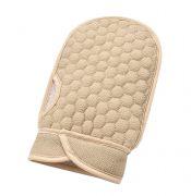 Beige Bathing Gloves, Rubbing Exfoliating Bath Brushes – DS-HEA11056511-AIMEE02696