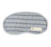 Floral Eye-shade Breathable Sleep Mask Cotton Aid-sleeping Eye Mask-G – DS-HEA11056541-RAINY01779