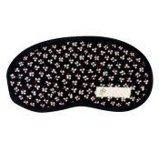 Floral Eye-shade Breathable Sleep Mask Cotton Aid-sleeping Eye Mask-B1 – DS-HEA11056541-RAINY01780
