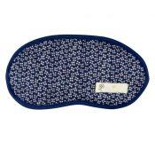 Floral Eye-shade Breathable Sleep Mask Cotton Aid-sleeping Eye Mask-B2 – DS-HEA11056541-RAINY01782