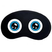 Cute Stylish Eye Mask Eye-shade Eyeshade Comfortable Sleeping Mask, D – KE-HEA11056541-JASMINE05916