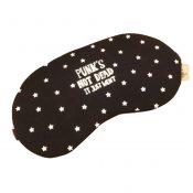 Breathable Cotton&Linen Sleeping Eye Mask Sleep Mask Travel Eye Mask, X – KE-HEA11056541-JELLY06420