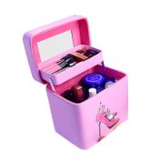 High-Capacity Multi-Function  Travel Portable Multi-Layer Makeup Box,H2 – DS-HOM3743871-AIMEE00981