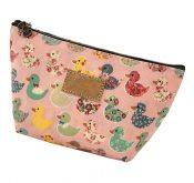 Organizer Beauty Bag Small PouchCosmetic Bag, Travel Makeup Bag,Duck Style – DS-HOM3743871-MINT01259
