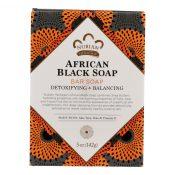 Nubian Heritage Bar Soap African Black – 5 oz – 0917302