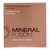 Mineral Fusion – Pressed Powder Foundation – Neutral 2 – 0.32 oz. – 2220754