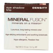 Mineral Fusion – Eye Shadow Trio – Density – 0.1 oz. – 2221471