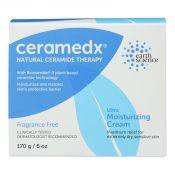 Ceramedx – Ultra-Moisturizing Cream – 6 oz. – 2312601