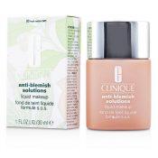 CLINIQUE by Clinique Anti Blemish Solutions Liquid Makeup – # 03 Fresh Neutral –30ml/1oz – 206494