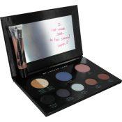 Lauren Luke by Lauren Luke My Sultry Blues-Complete Makeup Pallet- Includes 2 Shadow Primers, 3 Eye Shadows, Eye Liner, Blush, 2 Lip Colors, Lip Gloss – 218812