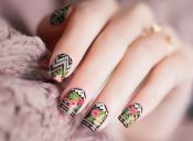 Vacation Day Nail Wraps – 223