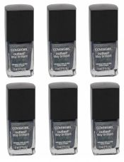 Covergirl Outlast Stay Brilliant Nail Polish, 320 Midnight Magic Choose Ur Pack – Pack of 6 – hs1503oz16.8x6_878016