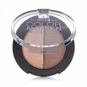 Maybelline Eye Studio Color Molten Eye Shadow Duo CHOOSE YOUR COLOR – 301 Taupe Craze – hs2175oz2x1_41554431520