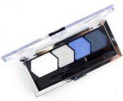 Maybelline Eye Studio Quad Eye Shadow CHOOSE YOUR COLOR – 140 Covetable Cobalt – hs1059oz2x1_041554421279