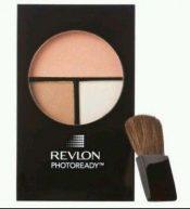 Revlon Photoready Sculpting Blush Palette CHOOSE YOUR COLOR – 002 Peach – hs1626oz2x1_309979207022