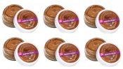 1/2/3/4/5/6 Covergirl Whipped Creme Foundation 365 Tawny Bulk Packs – Pack of 6 – hs1563oz17.4×1-00885113~951064395820