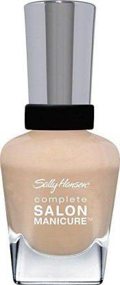 Sally Hansen Complete Salon Manicure 140 Peachy Keen – hs868oz2.5×1-074170352412