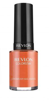 Revlon 110 MARMALADE COLORSTAY LONGWEAR Nail Polish 0.4flozFULLSZ – hs820oz1.8×1-309979155125