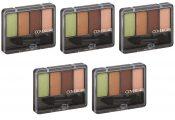 Covergirl Eye Enhancers Eye Shadow, 272 Goldmine Choose Your Pack – Pack of 5 – hs2321oz6.5x5_22700575220