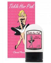 Tickle Her Pink Clitoral Pleasure Gel – 1 oz – TCN-8001-22