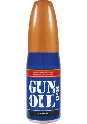 Gun Oil H2O Water Based Lubricant 2 oz. – EPGOH202