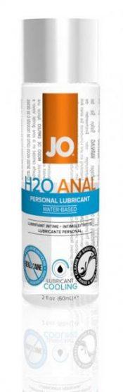 JO Anal H2O Cool Lubricant 2 oz. – JO40210