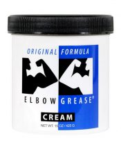 Elbow Grease Original Cream Lubricant 15 ounces Jar – TCN-7217-25