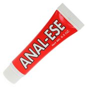 Anal-Ese Desensitizing Lubricant Cherry 0.5oz – NW0300-1