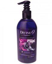 Divine 9 Water Based Lubricant Bottle 8oz – TCN-DV1959