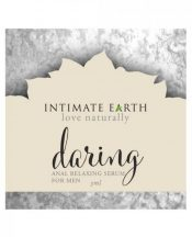 Intimate Earth Daring Anal Serum Relax Foil .10oz – TCN-INT006F
