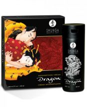 Shunga Dragon Virility Cream 2 fluid ounces – TCN-SHU5200
