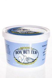 Boy Butter H2O Formula 16oz Tub – BBY16
