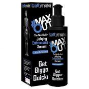 Bathmate Max Out Jelqing Enhancement Serum 4oz – BRABMMO