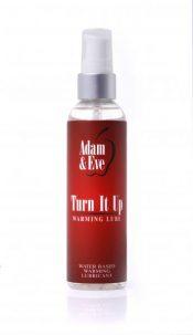 Turn It Up Warming Lube 4oz – ENAELQ78542