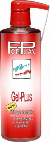 Forplay Gel Plus Lubricant 19oz Red Label – FOR3002