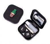 [H] Lovely Stylish Contact Lenses Case Storage Holder – BC-HEA4044171-EMMA00616