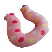 Neck & Shoulder Hot Water Bottles Plush Cloth Neck Pain Relief (Random Bag) – DS-HEA3763901-MINT01311