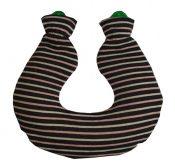 Neck & Shoulder Hot Water Bottles with Plush Cloth – Neck Pain Relief Random Bag – DS-HEA3763901-MINT01313