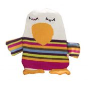1L Hot Water Bottle Classic Premium Hot Rubber Bag with Soft Cover, Bird – DS-HEA3763901-MINT02186