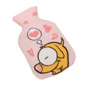 500 ML Ideal for Quick Pain Relief,Hot Water Bottle,Dog (Cover May Random) – DS-HEA3763901-MINT02953