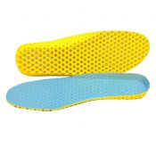 4 Pairs Men's Sports Insoles, Sweat, Deodorant and Breathable, Shockproof,C – DS-HEA3780121-RAINY05147