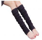 Long Knees Socks,Ankle Socks/Guard,Protective Calf/Foot Protector Socks,B04 – DS-HEA5006362011-RAINY04237
